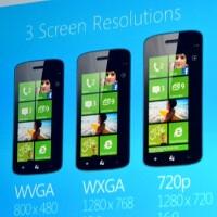Windows Phone 8 bringing dual-core processors, 720p screens and microSD cards (finally!)