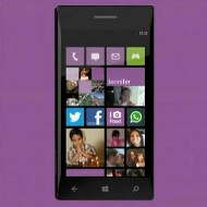 Windows Phone 8 start screen gets a facelift with free-moving, resizable tiles