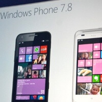 Existing devices won't get Windows Phone 8