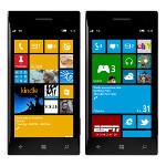 Windows Phone 8 Coverage Center
