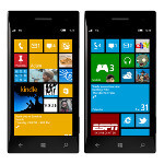 Windows Phone 8 Coverage Center