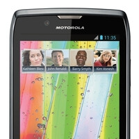 Motorola RAZR V is announced for South Asian markets