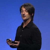 You can now watch the Windows Phone 8 event online here