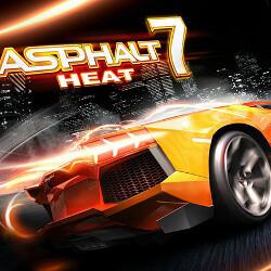 Asphalt 7: Heat is now out on iOS