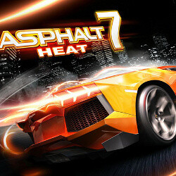 Asphalt 7: Heat is now out on iOS