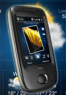HTC Touch Viva gets official, on a budget