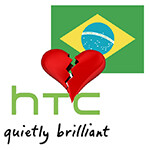 HTC pulls out of Brazilian smartphone market, citing poor sales
