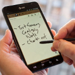 Tweet from Samsung Mobile Arabia hints at Samsung GALAXY Note II
