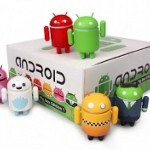 Series 3 of Android collectables expected late next month