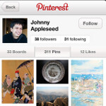 Google I/O could see introduction of Pinterest for Android