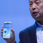 Shin: cumulative sales of the Samsung Galaxy S III to top 10 million units during July