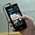 Sony launches national television ad campaign for Sony Xperia ion