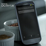 Samsung posts extended version of Galaxy S III ad
