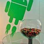 WSJ says Google is to unveil Android Jelly Bean with Siri competitor at the I/O conference