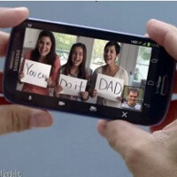 Verizon paints the Galaxy S III as Nexus, places its logo up front in latest promo