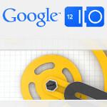 Google I/O 2012 Keynote Liveblog