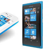 Nokia Lumia 800, 710 updated with mobile hotspot, Camera Extras and more
