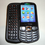Feature-phones FTW: First Samsung Intensity III photo appears