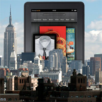 Kindle Fire 2 to be announced in late July?
