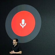Android Jelly Bean comes with an intelligent keyboard and Offline Voice Typing