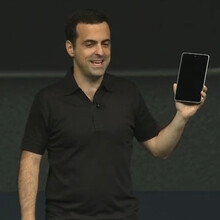 Google Nexus 7 tablet is announced, 7 inches of Jelly Bean goodness for $199