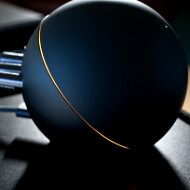 Google outs Nexus Q - a gleaming ball that streams media around your house