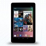 Nexus 7 and Jelly Bean: Coverage Center