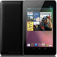 Google Nexus 7 hands-ons appear, I/O sessions continue (video)