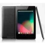 Google Nexus 7 already on eBay