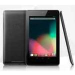 Google Nexus 7 already on eBay