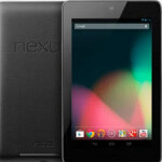 Brian White: Apple has no worries as the Google Nexus 7 is just another Android tablet