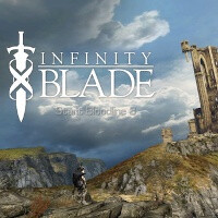 Infinity Blade is Epic's most profitable game ever