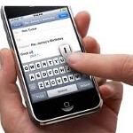 Apple to figure out your typing speed to improve autocorrect