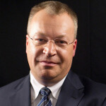 Nokia's board supports CEO Stephen Elop
