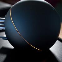 Nexus Q already hacked, has capability to launch games