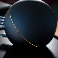 Nexus Q already hacked, has capability to launch games