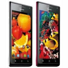 Huawei Ascend P1 star of new television ads