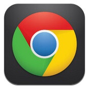Google's Chrome browser is now the top free app in the App Store