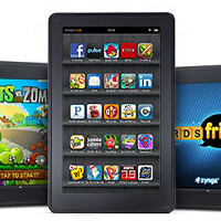 Amazon getting ready a 7- and 10-inch successors to the Kindle Fire this year?