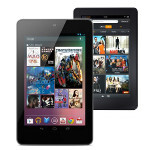 Can the Nexus 7 take down the Kindle Fire?