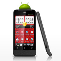 HTC One V officially announced for Virgin Mobile