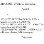 Apple wins preliminary injunction on Samsung GALAXY Nexus, can aim for Samsung Galaxy S III next