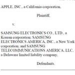 Apple wins preliminary injunction on Samsung GALAXY Nexus, can aim for Samsung Galaxy S III next