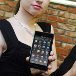 LG Optimus L5, $199.95 with no contract from Bell