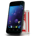 Samsung files appeal on Samsung GALAXY Nexus injunction