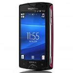 Android 4.0 comes to Sony Xperia mini