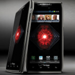 Motorola DROID RAZR MAXX sweeps battery test