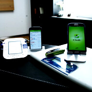 S Health app launched as a Samsung Galaxy S III exclusive, helps keep your blood pressure in check