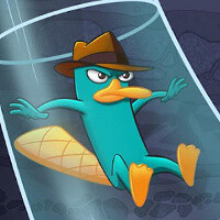 Disney's Where's My Perry hits iPhone, iPad and Android