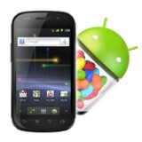 Jelly Bean coming to the Nexus S, Samsung confirms